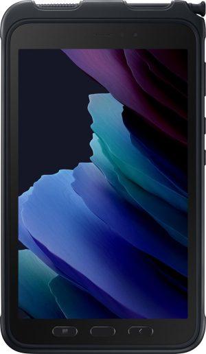 """Samsung Galaxy Tab Active3 SM-T570N 64 GB 20,3 cm (8"""") Samsung Exynos 4 GB Wi-Fi 6 (802.11ax) Android 10 Zwart"""