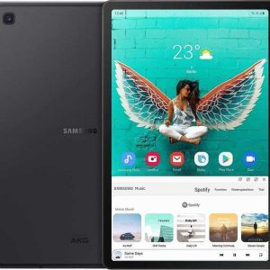 "Samsung Galaxy Tab S5e T720N 64GB WIFI zwart 26,7cm 10.5"" EU Android"