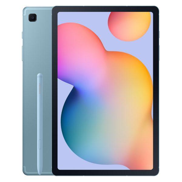 Samsung Galaxy Tab S6 Lite Tablet Blauw