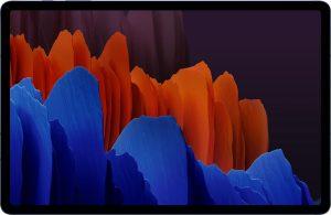 Samsung Galaxy Tab S7 + 5G - 128GB - Mystic Navy