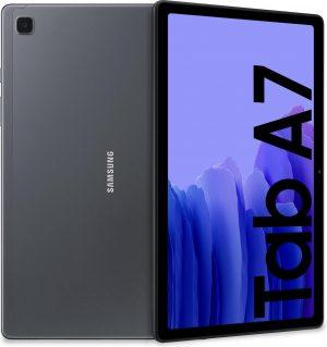 """Samsung Galaxy Tab SM-T505N 4G LTE 32 GB 26,4 cm (10.4"""") Qualcomm Snapdragon 3 GB Wi-Fi 5 (802.11ac) Android 10 Grijs"""