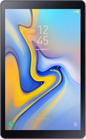"Samsung Tab A 10.5"" (2018)   Refurbished by iPaddy   A-Grade (Zo goed als nieuw)   32GB   Wifi / 4G - Zwart"