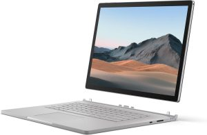 Surface Book 3 - Laptop - 15 inch - i7 - 256 GB