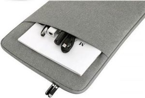 XP-PEN AC J01 tekentablet sleeve 15.6-inch