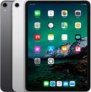 Apple iPad Pro 12.9 2018 - 12.9 inch - WiFi - 64 GB - Spacegrijs - B Grade (lichte gebruikssporen)