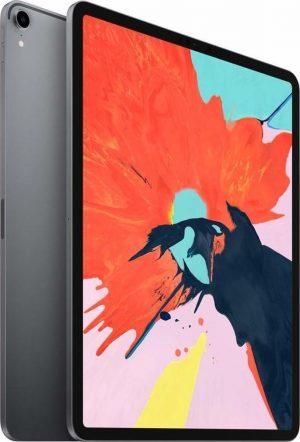 Apple iPad Pro (2018) refurbished door Forza - B-Grade (Lichte gebruikssporen) - 12.9 inch - 64GB - Spacegrijs