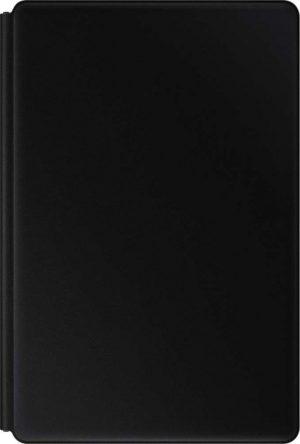 Book Cover Keyboard Samsung Galaxy Tab S7+ tablettoetsenbord - 12.4 inch - QWERTY - Zwart