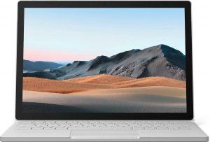 Microsoft Surface Book 3 - Zakelijke laptop (2-in-1) - 13.5 Inch