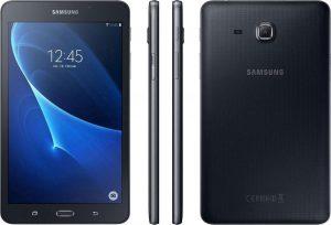 Samsung Galaxy Tab A 7'' (2016) - WiFi - Zwart