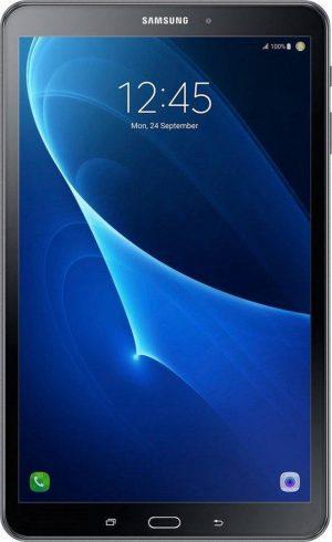 "Samsung Tab A 10.1"" (2016)   Refurbished by iPaddy   B-Grade (Licht Gebruikt)   32GB   Wifi / 4G - Zwart"