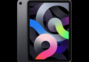 APPLE iPad Air (2020) WiFi - 64 GB - Spacegray