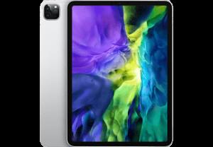 """APPLE iPad Pro 11"""" (2020) WiFi - Zilver 512GB"""
