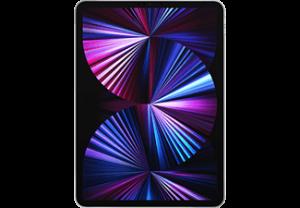 """APPLE iPad Pro 11"""" (2021) WiFi 256 GB - Zilver"""