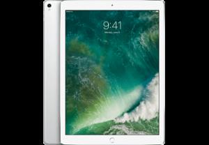 APPLE iPad Pro 12.9 2017 WiFi + Cellular 256GB Zilver