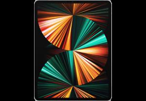 """APPLE iPad Pro 12.9"""" (2021) WiFi 256 GB - Zilver"""