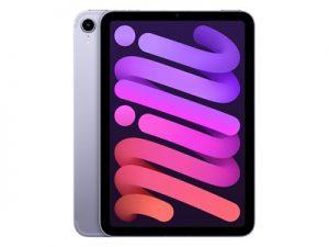 Apple iPad Mini (2021) - 256 GB - Wi-Fi + Cellular - Paars
