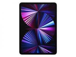 Apple iPad Pro 11 inch (2021) - 256 GB - Wi-Fi - Zilver