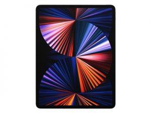 Apple iPad Pro 12,9 inch (2021) - 128 GB - Wi-Fi + Cellular - Grijs