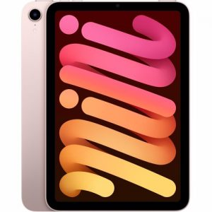 Apple iPad mini 256GB Wi-Fi 2021 (Roze)