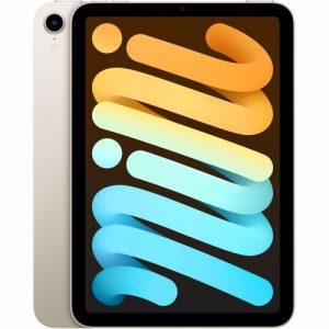 Apple iPad mini 256GB Wi-Fi 2021 (Wit)
