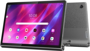 Lenovo Yoga Tab 11 FHD - 256GB - Grijs