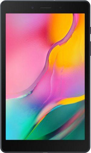 """Samsung Galaxy Tab A (2019) SM-T295N 4G LTE-TDD & LTE-FDD 32 GB 20,3 cm (8"""") 2 GB Wi-Fi 4 (802.11n) Zwart"""