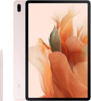 Samsung Galaxy Tab S7 FE - Wifi - 12.4 inch - 64GB - Mystic Pink