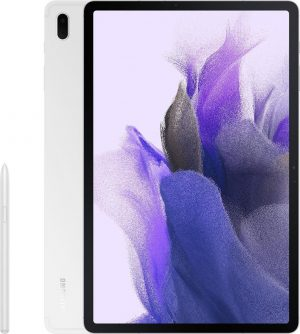 Samsung Galaxy Tab S7 FE - Wifi - 12.4 inch - 64GB - Mystic Silver