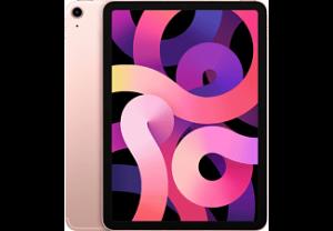 APPLE iPad Air (2020) WiFi + Cellular - 256 GB - Rose