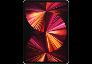 "APPLE iPad Pro 11"" (2021) WiFi + Cell 2 TB - Space Gray"
