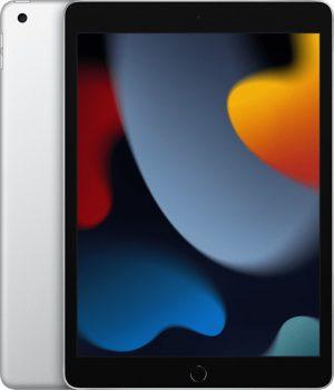 Apple iPad (2021) 10.2 256GB WiFi Tablet Zilver