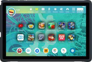 Kurio Tab XL 2 (2021) - 10.1 inch - Kindertablet - 16GB -