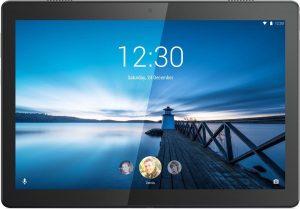 Lenovo Tab M10 - 10.1 inch - WiFi + 4G - 32GB - Zwart