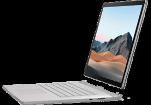 "MICROSOFT Surface Book 3 - 15"" i7 16GB 256GB"