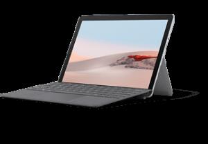 MICROSOFT Surface Go 2 - Pentium Gold 8GB 128GB