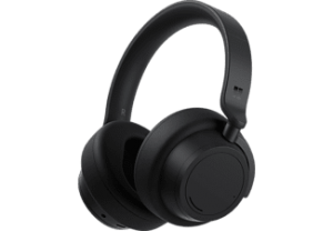 MICROSOFT Surface Headphones 2 Zwart