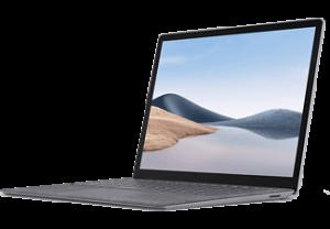 MICROSOFT Surface Laptop 4 - Platinum R5 8GB 256GB