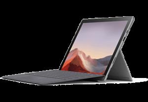MICROSOFT Surface Pro 7 - i7 16GB 512GB