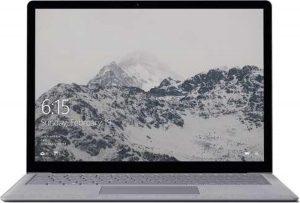 Microsoft Surface Laptop - Core i5 - 4 GB - 128 GB