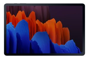 Samsung Galaxy Tab S7 Plus 256GB Wifi Tablet Zwart