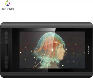Xp-pen Artist 12 - 11.6 - Grafische Tekentablet - Hobbyisten en Professionals